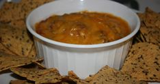 Day 40. I love me some bean dip. So do my kids. We like the bean song too. This was our Super Duper Tuesday Watch-The-Votes-Roll-In Snack. ...