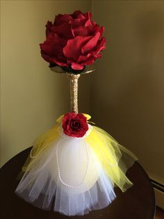 Major Criteria Of Pretty Quinceanera Party Decorations - For Adults - Great Party Beauty And Beast Birthday, Beauty And The Beast Theme, Beauty And Beast Wedding, Beauty And The Beast Crafts, Beauty Beast, Quinceanera Centerpieces, Quinceanera Party, Wedding Centerpieces, Wedding Decorations