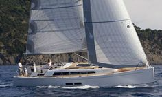 Great boat looks awesome Grand Soleil 39 New Sailing Yacht