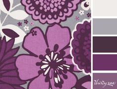 Our New Plum Awesome Blossom print, pairs perfectly with your fall wardrobe.