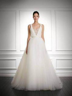 Carolina Herrera Bridal collection 2013