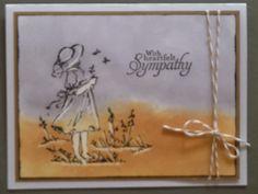 SU Summer by the Sea sympathy card