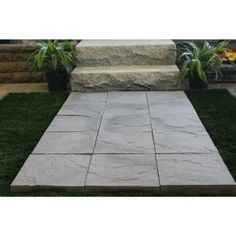 Concrete Paver 21201 At The Home Depot