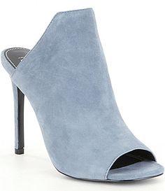 Steve Madden Sooki Dress Mules #Dillards