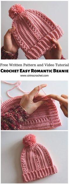 Crochet Adult Hat, Bonnet Crochet, Crochet Headband Pattern, Crochet Beanie Hat, Crochet Cap, Crochet Mittens, Mittens Pattern, Crochet Scarves, Crochet Clothes