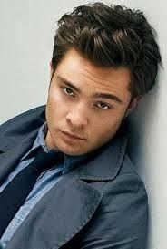 Chuck bass , real name Ed Westwick one of the hot stars or Gossip girl! Monday night at on MUCH Celebrity Gossip, Celebrity Crush, Celebrity News, Gossip Girls, The Cw, Chuck Bass Ed Westwick, Pretty People, Beautiful People, Im Chuck Bass