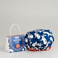 www.lbtkids.com.au Accessories :: Hair :: Hare Shower Cap - Little Big Tween | Fashion and Accessories for 6-14 year olds | Sydney, NSW, Australia