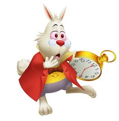 White Rabbit 7