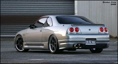 For everything car related that you want to say that doesn't fit into the other Forums! Nissan Skyline Gtr R33, Nissan R33, R33 Gtr, Tuner Cars, Jdm Cars, Drag Racing, Auto Racing, Street Racing Cars, Lamborghini Gallardo