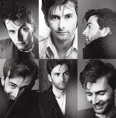 David Tennant (on being voted Sexiest Actor): Well, I'm not sure what to say…
