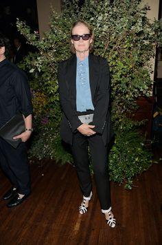 Vogue's Lisa Love