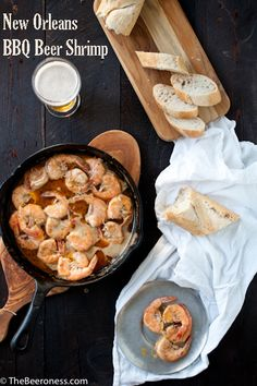 The Beeroness - Cooking and baking with craft beer.