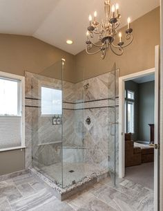 Beautiful Master Bathroom Remodel Cherry Hills Village CO West - Bathroom remodeling cherry hill