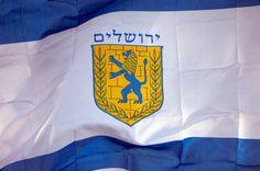 Flag of Jerusalem