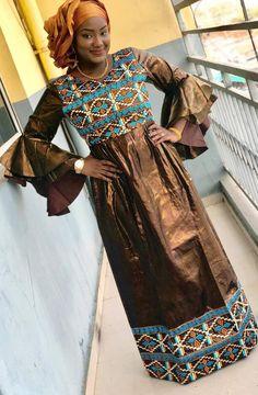 African Fashion Ankara, Latest African Fashion Dresses, African Print Fashion, Africa Fashion, Women's Fashion Dresses, African Print Dress Designs, African Print Dresses, African Dress, African Attire
