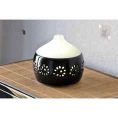 Diffuseur électrique d'huiles essentielles oriental noir Sondo Kiru