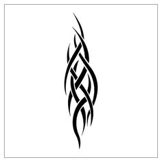 40 Black And White Tattoo Designs Here we have good picture about tribal tattoo designs black and white. We wish these photos can be your . Tribal Forearm Tattoos, Tribal Arm Tattoos, Star Tattoos, Body Art Tattoos, Tribal Pattern Tattoos, Tribal Drawings, Virgo Tattoo Designs, Tribal Tattoo Designs, Si Scott