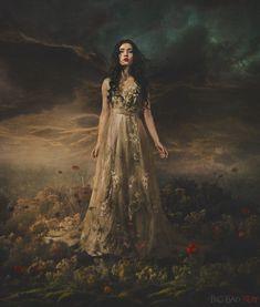 Opium by Stanislav Istratov on 500px Fantasy Photography, Portrait Photography, Themed Photography, Texture Photography, Dark Fantasy, Fantasy Art, Fantasy Women, Photo Halloween, Jolie Photo