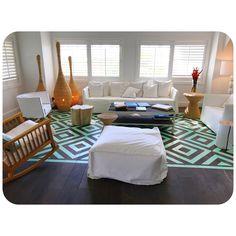 Coral Sands Hotel, Harbor Island, Bahamas design Guillermo de Yavorsky.  ATELIER DE YAVORSKY