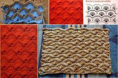 Stitch  for  blanket