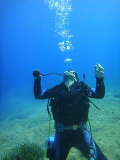 Best Breathing Technique While Scuba Diving