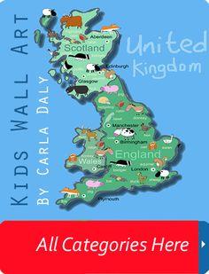 Shop for Kids Wall Art, Nursery Wall Art & Baby Keepsakes from a Premier Online UK Baby Gift Store Baby Wall Art, Art Wall Kids, Nursery Wall Art, Artists For Kids, Art For Kids, Aberdeen Scotland, Birmingham England, Premier Online, Personalized Wall Art