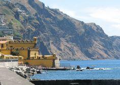 Funchal ; Madeira ; Portugal  Caste