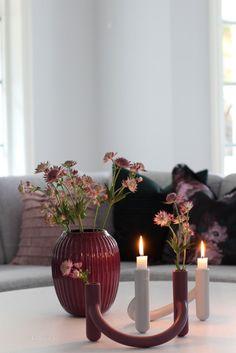 skap hygge med nellemann - høstens nyhet fra kähler Hygge, Vase, Interior Design, Home Decor, Nest Design, Decoration Home, Home Interior Design, Room Decor, Interior Designing