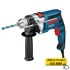 Bosch GSB 16 RE Professional - Taladro eléctrico... #taladro