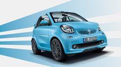 smart cabrio | BRABUS edition