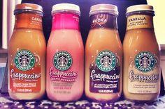 #starbucks #frappuccino