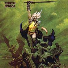 Cirith Ungol - Frost & Fire