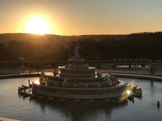 #Versailles c'est aussi bien l'automne ! Pensons-y ! @CVersailles @Versailles