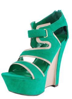 @ www.makemechic.com/p-42043-pebbles5-patent-trim-two-tone-wedges-green.aspx