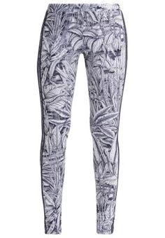 Die sportliche Leggings mit coolem Print kannst du immer tragen! adidas Originals Leggins - multicolor für 34,95 € (14.10.15) versandkostenfrei bei Zalando bestellen.