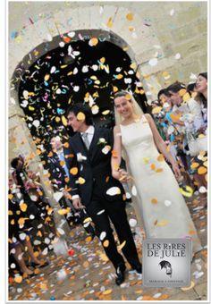 Mariage Marie et Pablo. Les Rires de Julie by Muriel Saldalamacchia - wedding planner Crédit Photo: Marie Afdjene