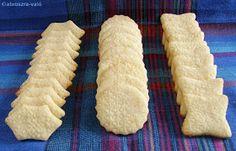 Kipróbált és bevált receptek ...: Citromos keksz + Blogkóstoló 7. forduló Krispie Treats, Rice Krispies, Yummy Food, Cookies, Sweet, Desserts, Foods, Cooking, Chef Recipes