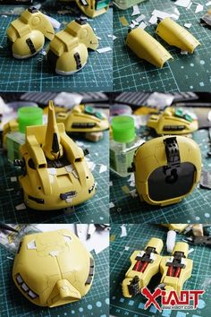 "Custom Build: MG 1/100 PMX-003 The-O ""Detailed"" - Gundam Kits Collection News and Reviews"