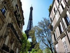 Paris #Europe #Travel