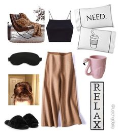 """Día fresco"" by lusichgldalila on Polyvore featuring Nasty Gal, Martha Stewart, Williams-Sonoma and Slip"