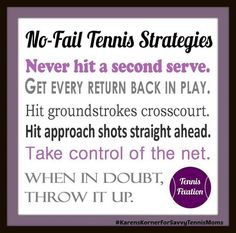 There are several things that you need to be well aware of as you consider how you are playing tennis. The body is susceptible to so many different potential injuries in the process of playing tennis that it is very important to be ca Tennis Games, Tennis Party, Sport Tennis, Tennis Bag, Tennis Shop, Tennis Dress, Tennis Lessons, Tennis Tips, How To Play Tennis