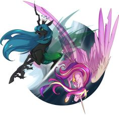 My Little Pony, Friendship is Magic - This Day Aria