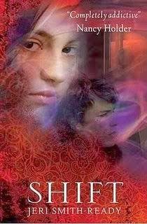 La Guardia de Los Libros : Shift, Saga Shade 2, Jeri Smith-Ready