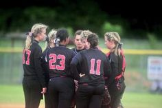 Title hopes end for BHS softball | The People-Sentinel