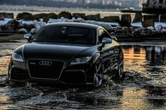 "12.9k Likes, 41 Comments - Fanpage for Audi Lovers (@audi_official) on Instagram: ""#Audi #TT #RS #Coupé - - - - - - Follow my Partner @sensationcars - - - - - - Picture by…"""