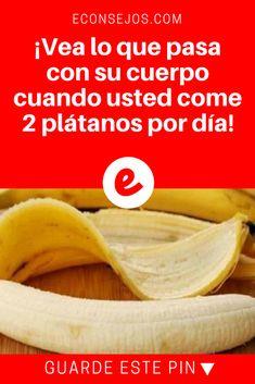 Platanos propiedades | ¡Vea lo que pasa con su cuerpo cuando usted come 2 plátanos por día! | El plátano es delicioso, pero su fuerte no es solo el sabor. Es muy medicinal y puede hacer mucho por su salud. ¿Quiere ver? Lea e vea lo que pasa cuando usted come 2 plátanos todos los días.