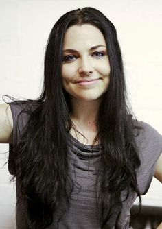 And 100% of the votes for world's hottest woman go to - Amy Lee
