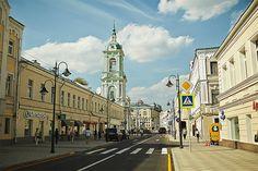 Очередной украинец поражен европейской Москвой и призывает брать пример с российской столицы | ПолитНавигатор
