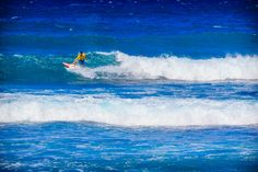Maui with me surfing!