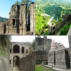 Kangara Fort is the most oldest fort in India & also the largest one in Himalaya's that was built by Rajput family survived there.  Start booking with - www.nakshatratrip.com